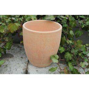 terracotta skjuler indendørs